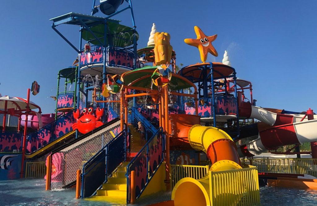 Queens Park Tekirova Resort and Spa