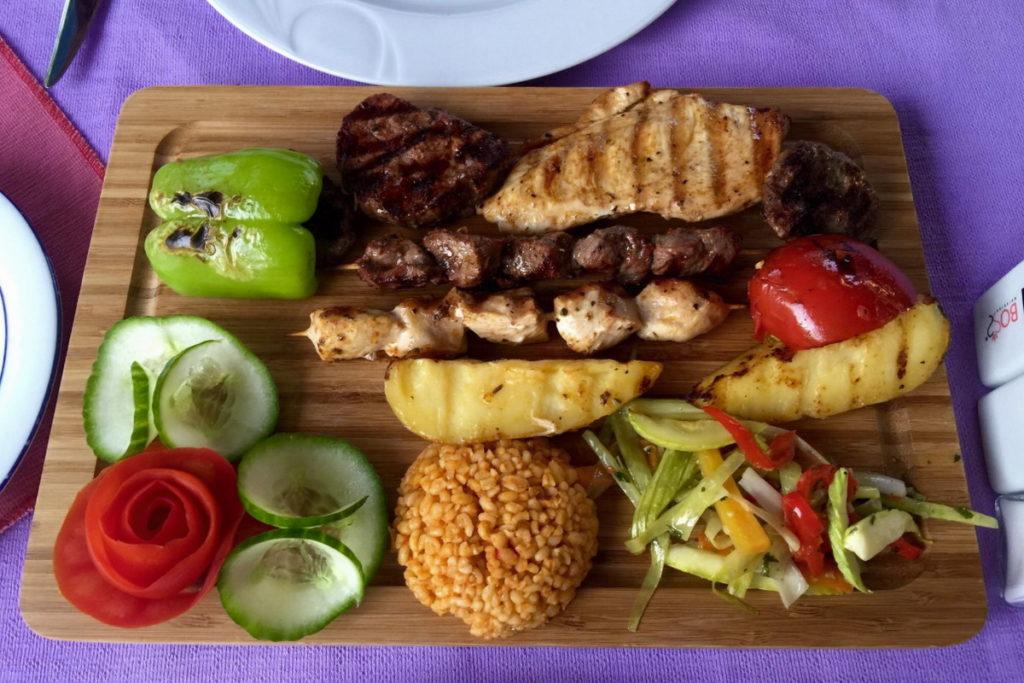 Emir Pansion Bistro Cafe