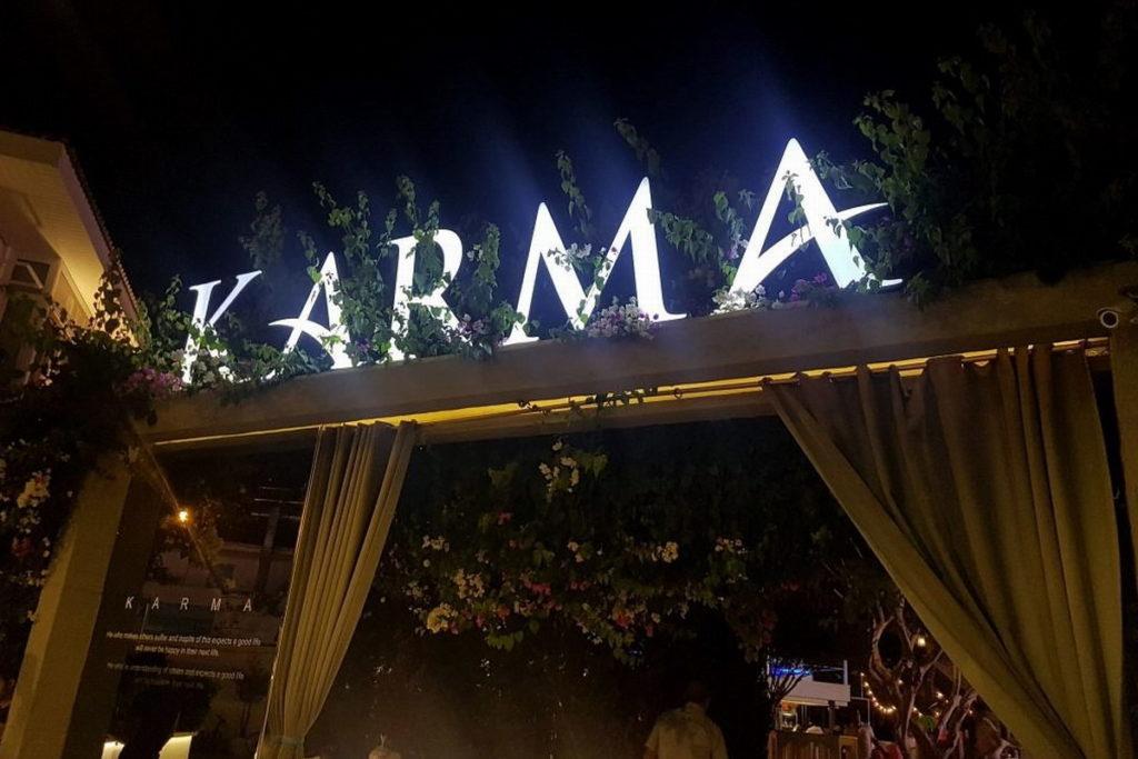 Karma Restaurant Night Club