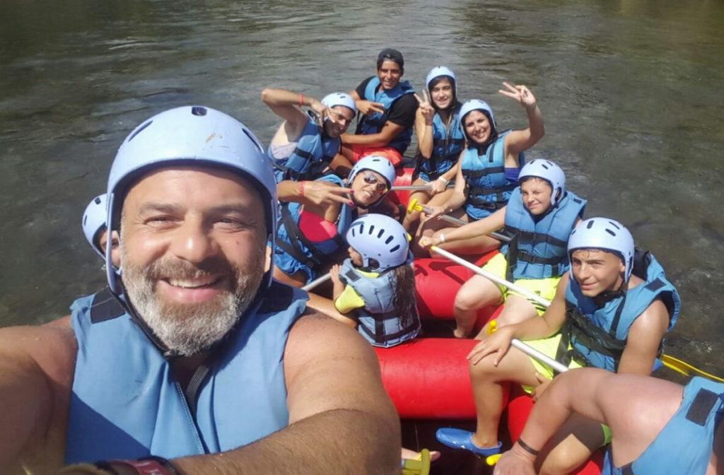 Prestige Rafting Сиде