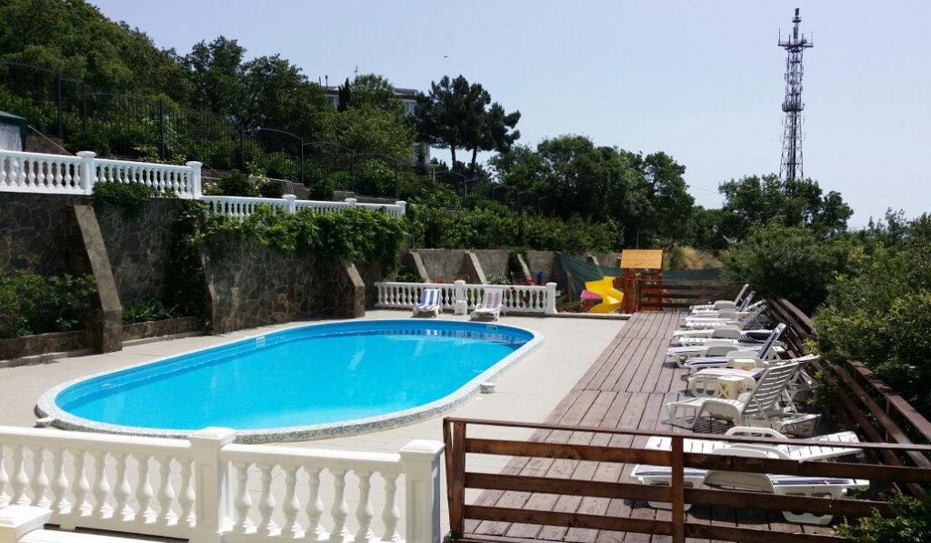 Villa Aqua Vita