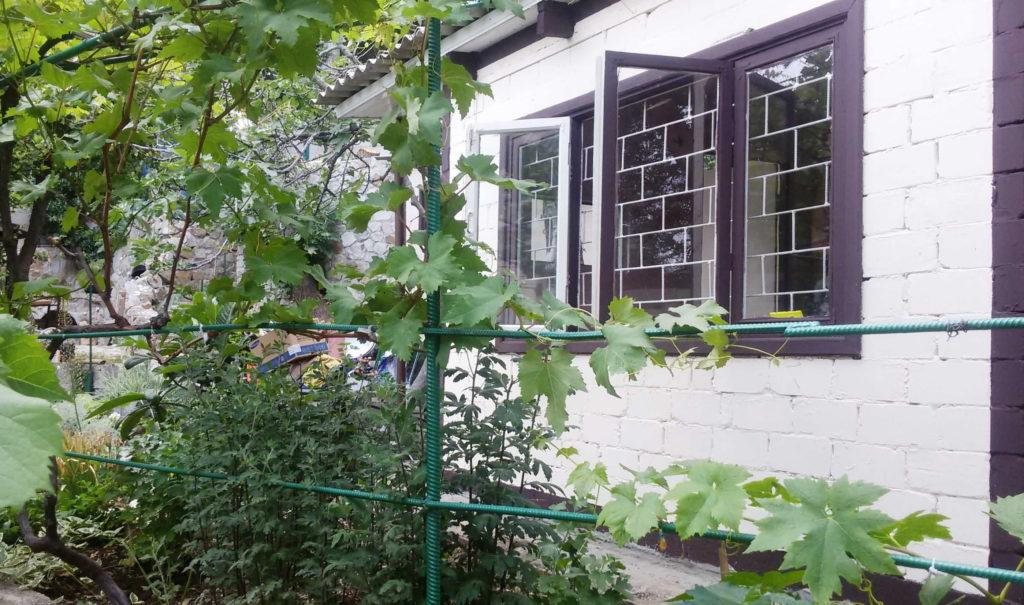 Форос гостевой дом Ботани