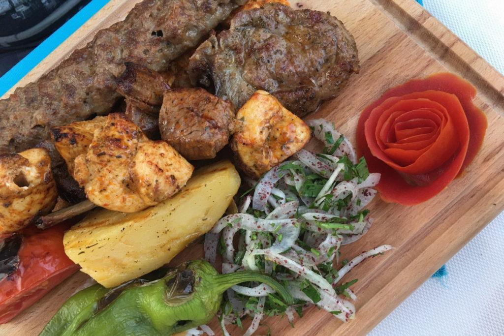 Side Ocakbasi Restaurant