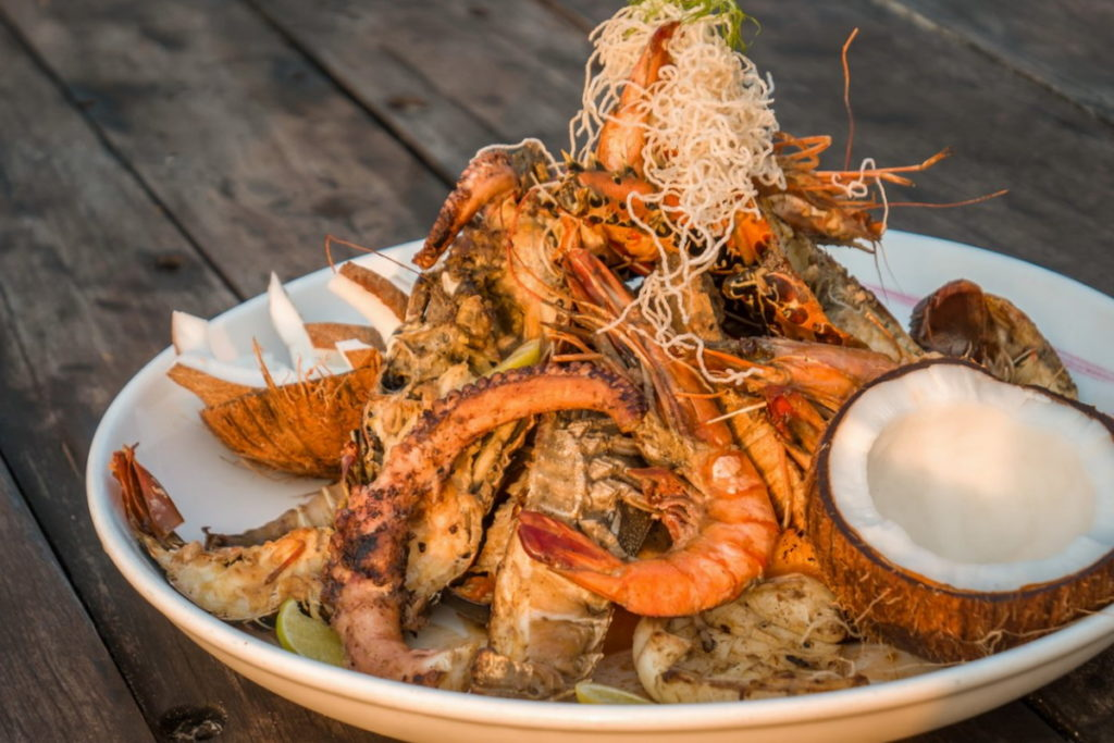 Fisherman's Seafood & Grill