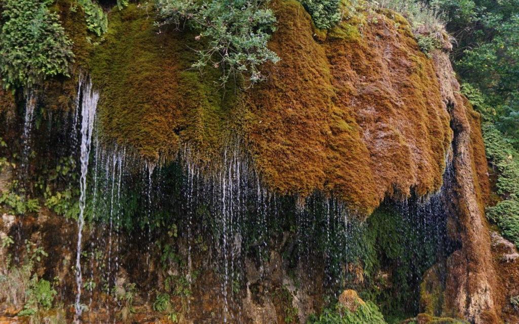 Водопады Дагестан