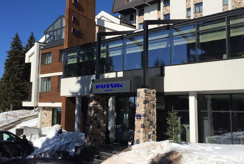 отель Путник Копаоник