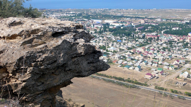 Избербаш Дагестан