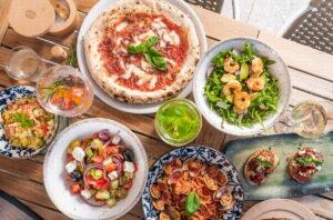 Pinija Restaurant & Beach bar