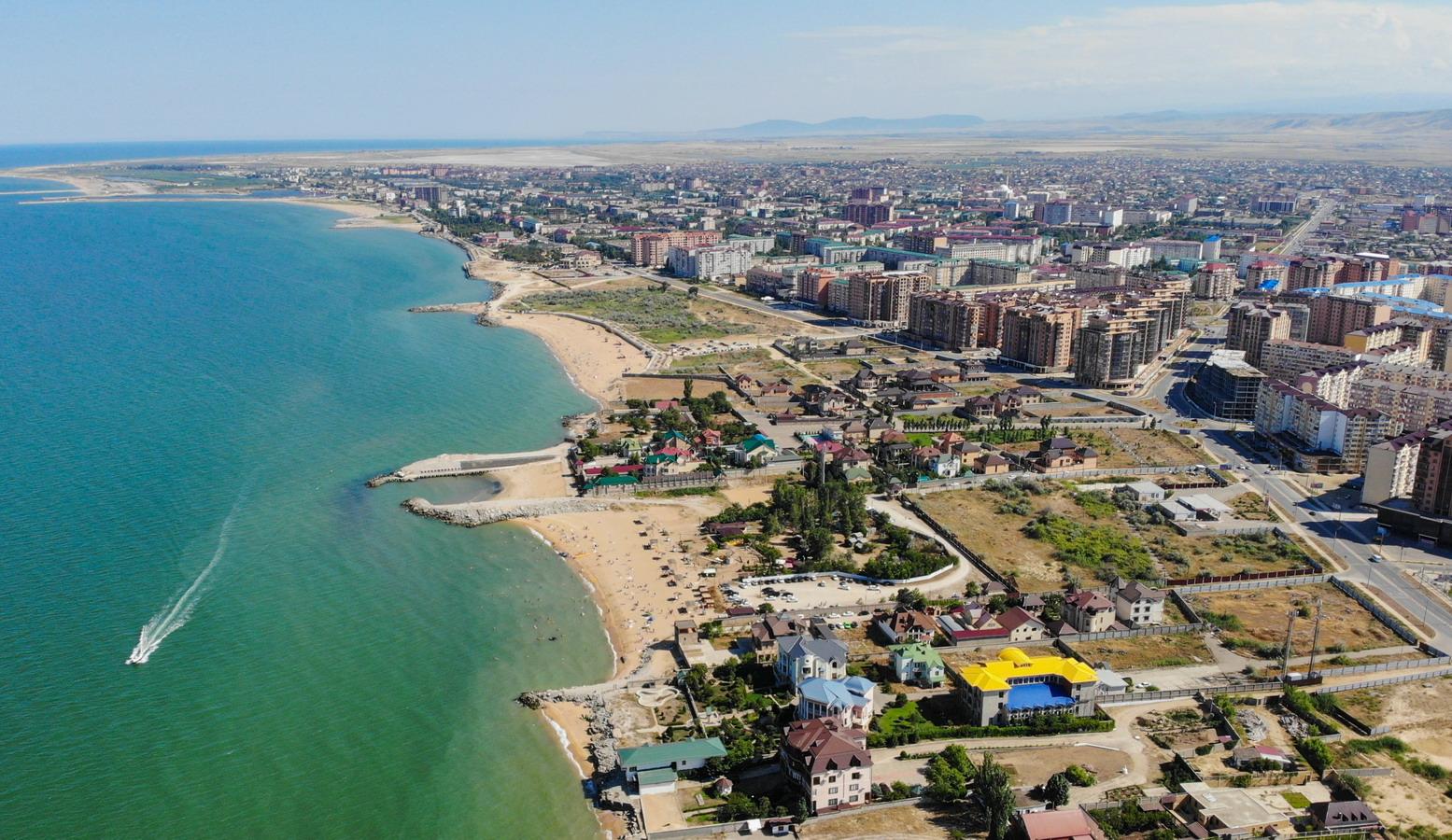 Дагестан Каспийск