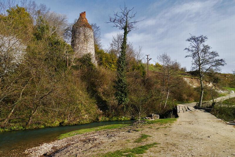 село Приморское