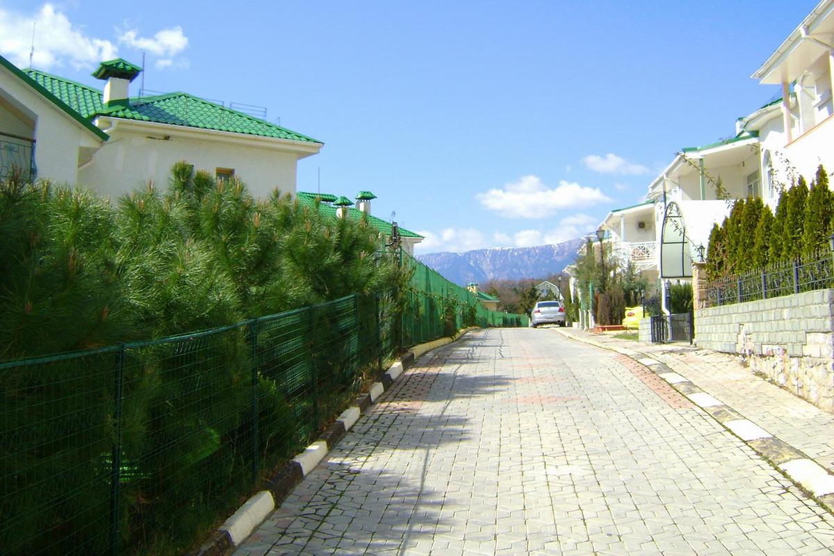 поселок Никита