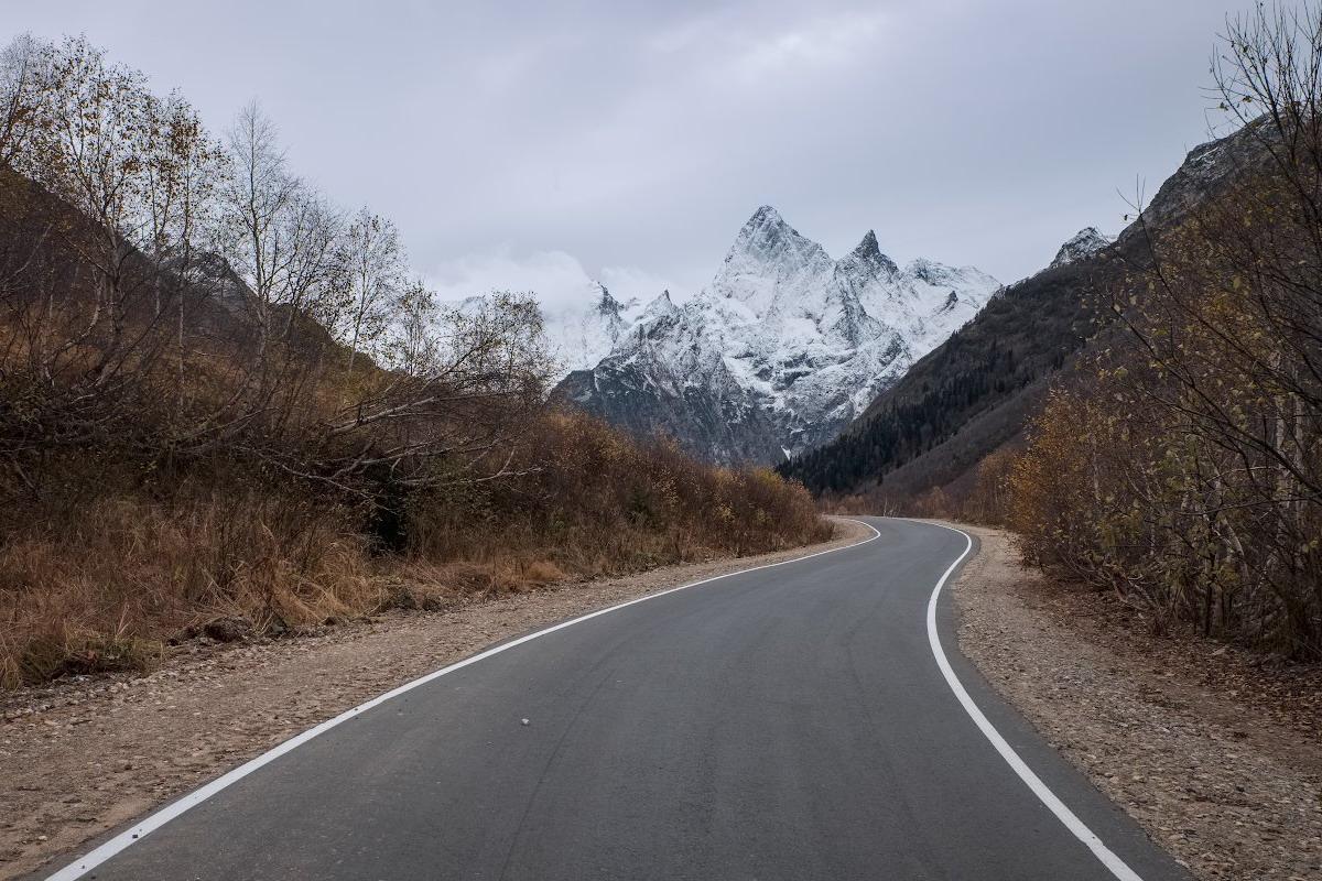 Военно-Сухумская дорога