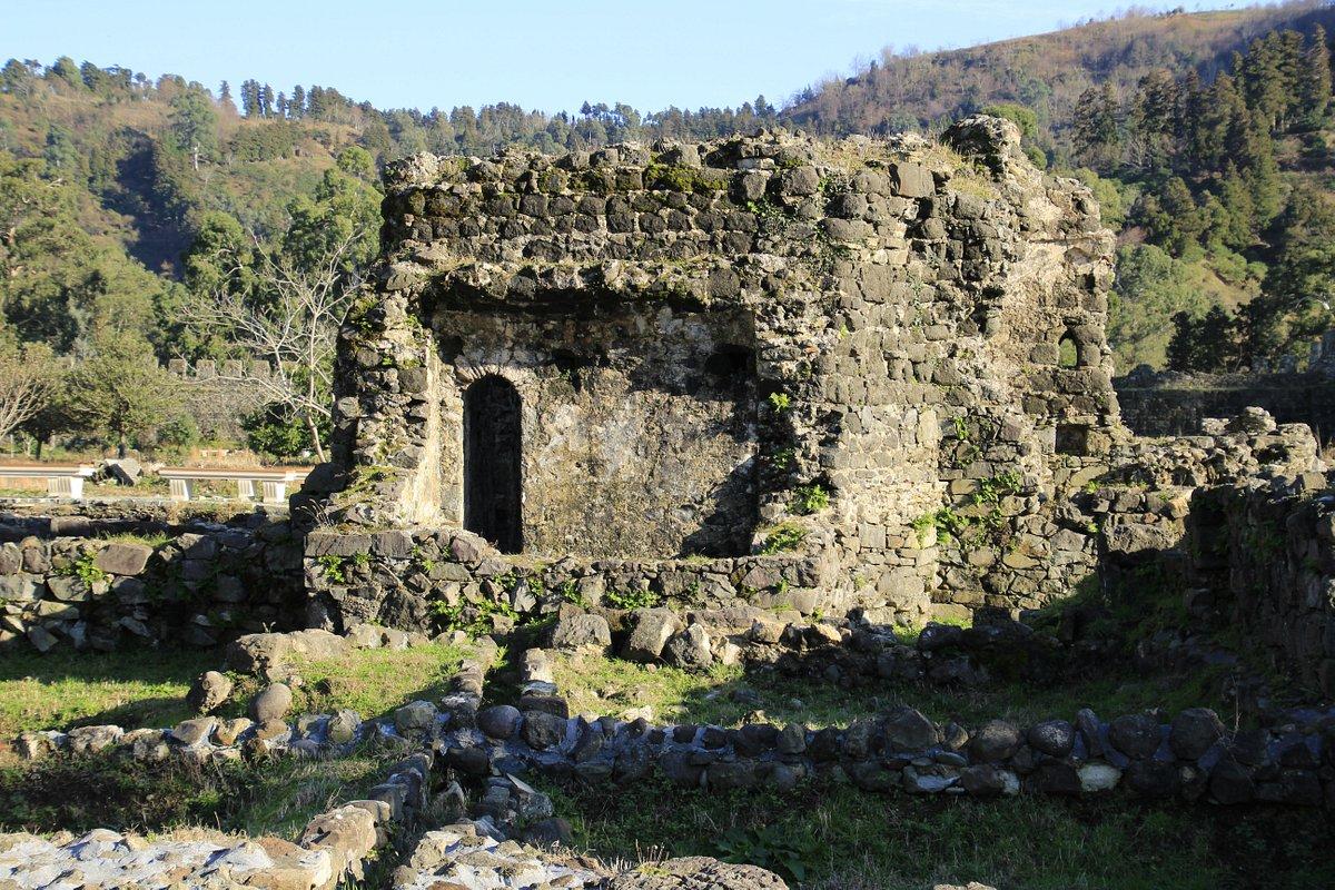 Крепость Гонио-Апсар