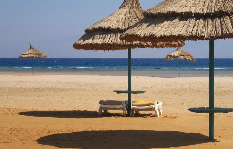 Сафага пляж