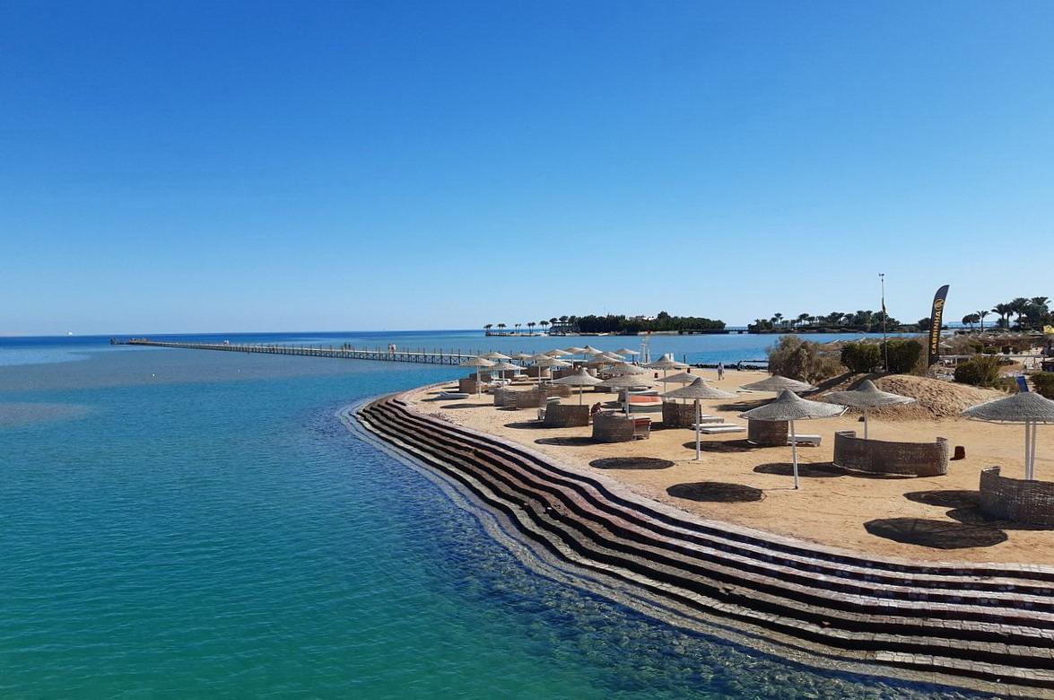 пляж Зейтуна