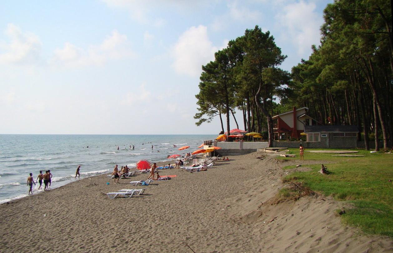 пляж Григолети