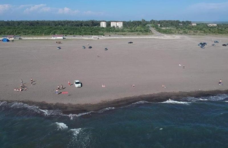пляж Малтаква