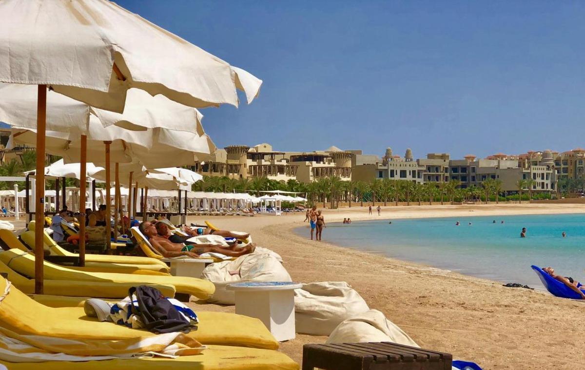 пляж Сахль-Хашиш