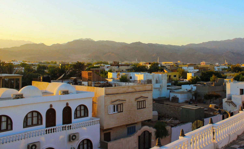 Египет Дахаб