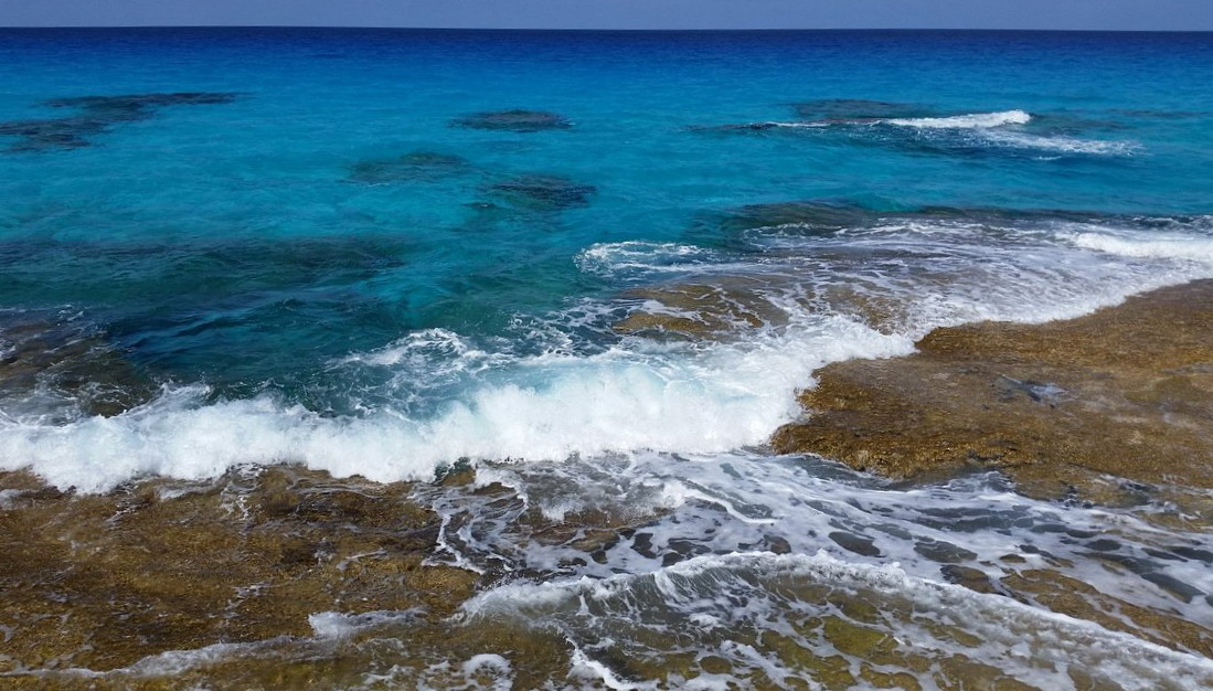 Мерса-Матрух пляж