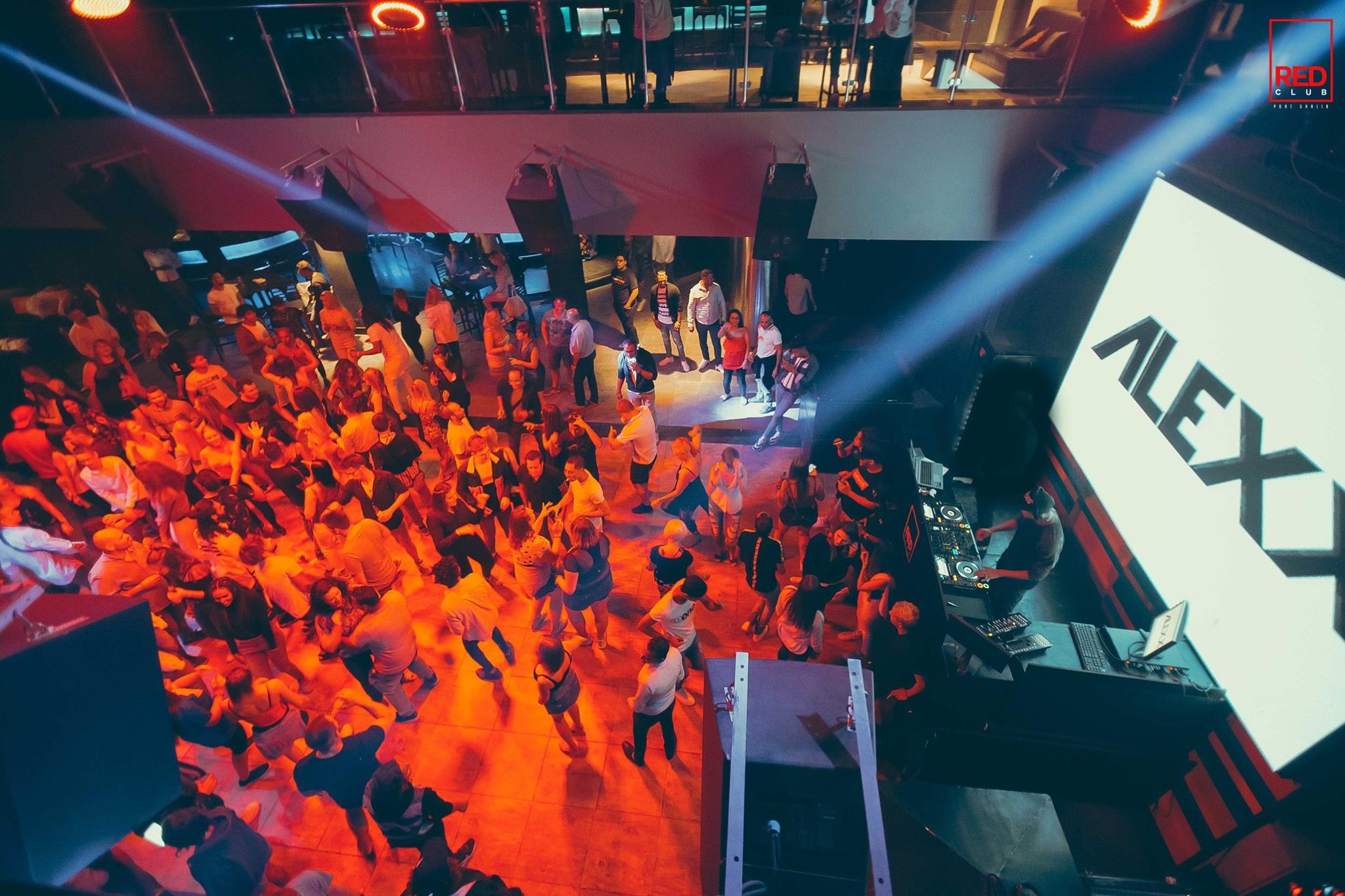 Red Club Port Ghalib